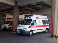 大港区域招聘救护车司机22名