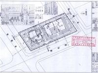 普丰大厦和庆福商贸楼平面图