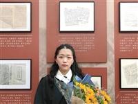 """""""我出息了!""""缙云女大学生在杭州救了一条人命,网络热传!"""