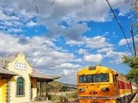 五月,与建水古城小火车来场夏日之约!