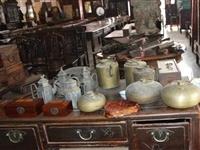 好消息!总投资8.08亿元!滨州要建国内最大古家具古玩交易市??!