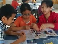 探究趣味科学点亮智慧课堂—上砂镇举办小学教师科学优质课竞赛