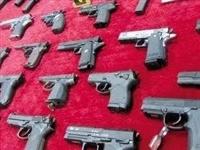 非法制造枪支,金寨一男子被依法判决!