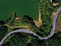 萍乡美丽公路串起美好生活