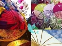约定青州古城!大型油纸伞美食文化节–集音乐、游乐、美食、地摊、于一体,9月30日领福利