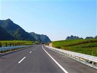 崇水高速公路通车在即,沿途风光美翻了!