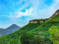 岱崮地貌景区免费啦!世界级的资源,邀您体验!