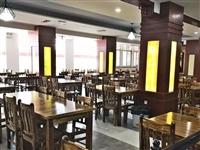 【开饭喽】阜南这家最具逼格的「大食堂」 明天要开啦!