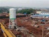 富顺县城西水厂工程建设有望八月底投入调试运行,将彻底改变用水紧张困难情况