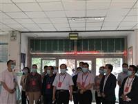 【循化县人民医院】循化县人大代表莅临县人民医院进行调研及指导工作