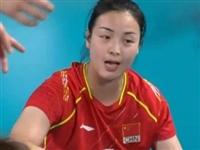 驕傲!廣元姑娘唐雪梅獲奧運銀牌!她用汗水擊敗命運