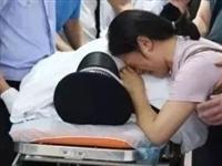 """昏迷257天的父亲还是走了,儿子的高考志愿让人赞叹""""虎父无犬子""""!"""