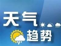 天气播报|黑龙江省发布大风蓝色预警