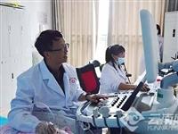 福音报到,又一专家工作站落户石林县人民医院