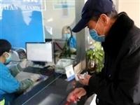 嘉峪关:老年公交卡开始年检 为期一个月