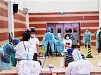 新增确诊76例,本土病例40例丨嘉峪关市疾控中心疫情防控重要提醒