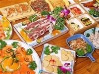 火爆三亚!88元秒门市价358元阿妈妮韩式烤肉3-4人套餐!