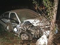 滑县男子醉驾超车,三车七人受伤