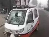 公安提醒:这种车千万别买了!不合法!很危险!