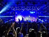 3月13日,万达广场星空音乐节狂欢来袭!