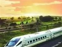 甘肃又在规划一条新铁路通道,起点为白银,全长270公里