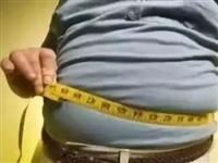 """注意!胖也能""""传染"""",全球每年280万人""""胖死"""""""