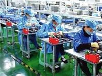 """8年时间产品畅销国内外,开州这家公司获得""""重庆五一劳动奖"""""""