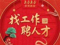 2月1日广饶第二届网上招聘会,坐在家里免费招聘