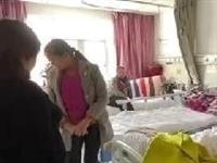 婴儿被偷走!女子伪装成护士,混进医院…(监拍)
