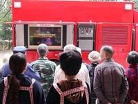 加强养老服务机构消防安全工作,江山消防在行动!