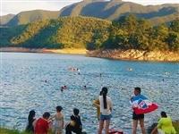 注意了!即日起,金寨梅山水库禁止游泳、钓鱼等活动!