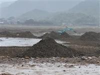 慈溪里杜湖扩容清淤项目开工,系旱情以来宁波首个......