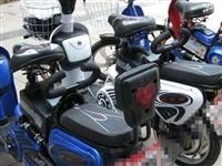 山东电动自行车挂牌新政曝光!最晚9月1日起,济南电动车开始挂牌