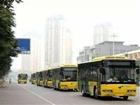 大港地区,增设三条公交通勤班车