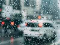 冷冷冷+雨雨雨!倒春寒来了.....新县人挺住!