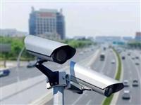 富顺这些地方将启用固定交通监控设备,你们还敢违规么?