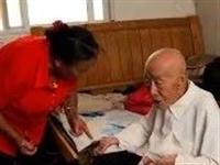 南康唐江这个媳妇6年如一日的照顾年老多病的公公