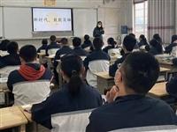 高三复课  岳池县5939名学生重返校园