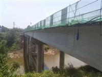 武胜这座桥即将竣工!(图)