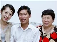 临泉郭金山家庭获得全市最美家庭