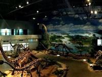 全省唯一!自贡恐龙博物馆上榜第四批中国20世纪建筑遗产名录!