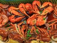 珠海吃货的盛宴,我们相聚在斗门美食文化节