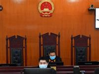 富顺女子替前夫出头获刑9个月!自贡首例涉疫情妨害公务罪案宣判