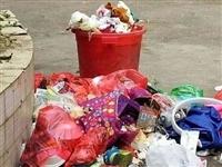 曝光!招远这些村子垃圾乱堆放被督查了!