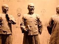 桐城派名人籍贯遭篡改,安庆博物馆积极回复