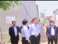 权威发布!薛峰调研西城建设工作,西城迎来大变化!