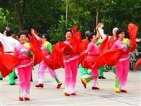 """多彩生活?舞动黔江!健身广场舞大赛即将开赛,看谁称霸""""舞林""""……"""