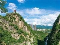 新中国成立70周年黔江交通建设成果图片展开始征稿
