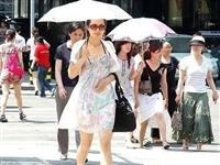 兴县热热热!未来几天都是30度高温!