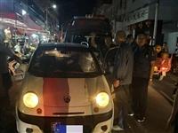 兴县:运管所积极开展打击非法营运,严惩违规营运出租车!